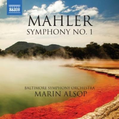 交響曲第1番『巨人』 オールソップ&ボルティモア交響楽団