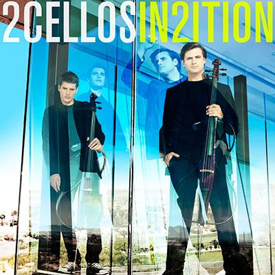 2CELLOS2 〜IN2ITION〜