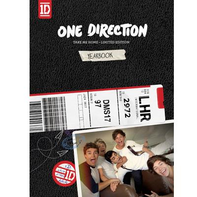 Take Me Home -Limited Yearbook Edition