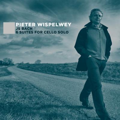 無伴奏チェロ組曲全曲 ウィスペルウェイ(2012)(2CD)