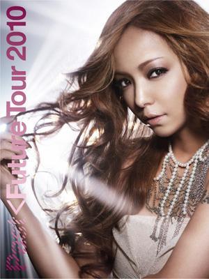 namie amuro PAST < FUTURE tour 2010 【スペシャルプライス盤】