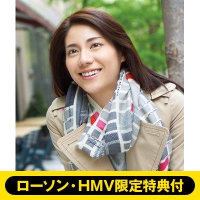 【ローソン・HMV限定特典付】松下奈緒 / 2013年カレンダー[2回目受付]