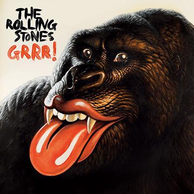 Grrr! (50 Tracks Standard)(3CD)