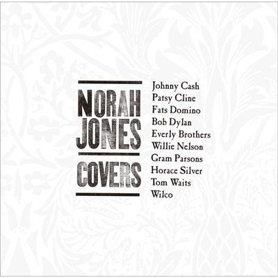 Covers: ノラ ジョーンズ ストーリー