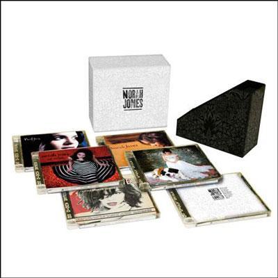 Sacdコレクション限定6枚組ボックス