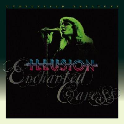 Enchanted Caress