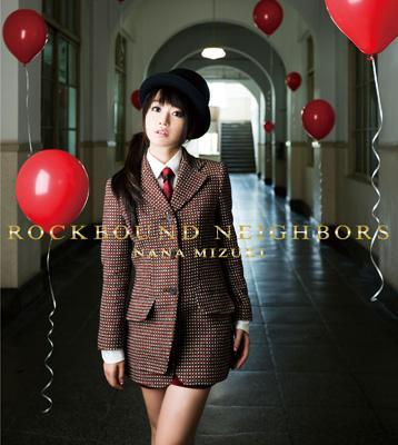 ROCKBOUND NEIGHBORS 【初回限定盤CD+DVD】