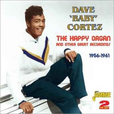 Happy Organ And Other Great Recordings 1956-1961