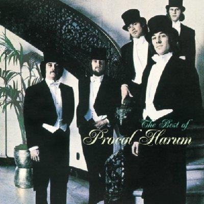Best Of Procol Harum: 青い影