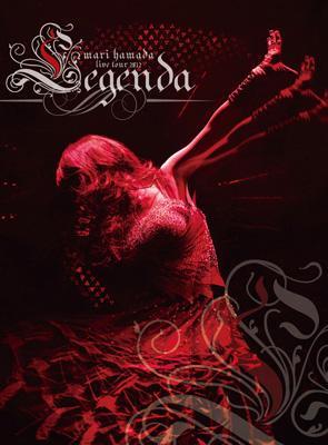 """Mari Hamada Tour 2012 """"Legenda"""""""