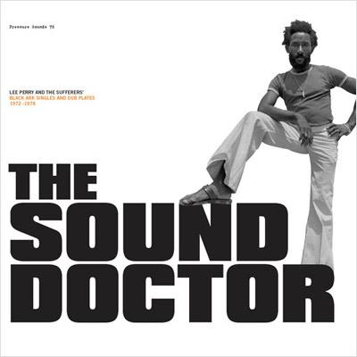Sound Doctor 1972-1978