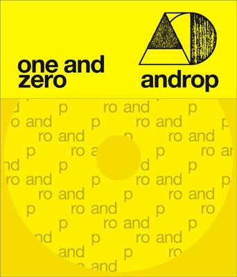 one and zero 【初回限定盤】