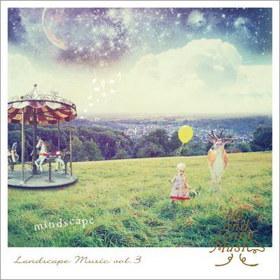 Landscape Music Vol.3