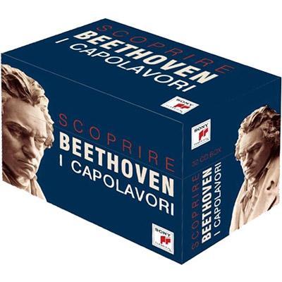 交響曲全集、ピアノ協奏曲全集、弦楽四重奏曲全集、ほか ルービンシュタイン、ほか(34CD)