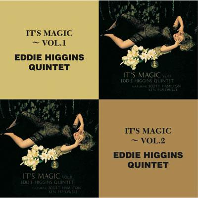 It's Magic: Vol.1 / It's Magic: Vol.2