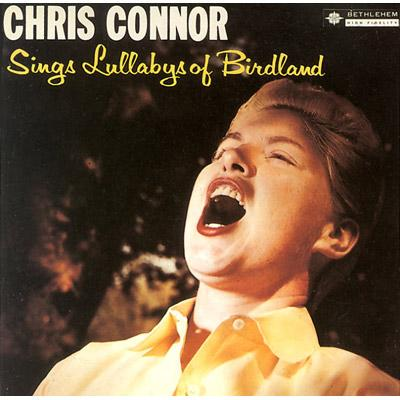 Sings Lullabys Of Birdland -バ...