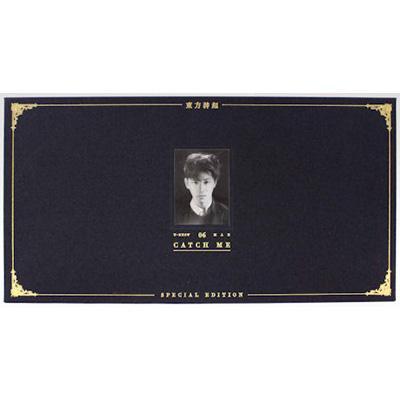 6集: Catch Me (CD+DVD)(Special Edition)