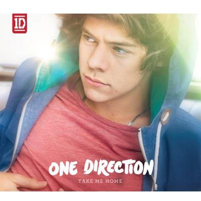Take Me Home (Harry Slipcase)