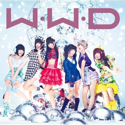 W.W.D / 冬へと走り出すお! (+DVD)【初回限定盤B】