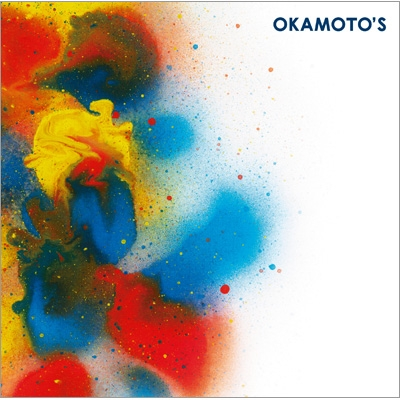 OKAMOTO'S (+DVD)[First Press Limited Edition]