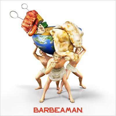 バーベアマン (Blu-spec CD2+DVD)【初回限定生産盤】