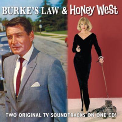 Burke's Law & Honey West +Othe...