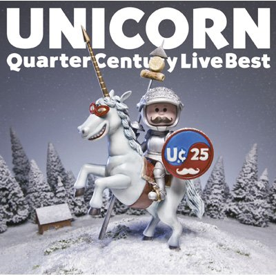 Quarter Century Live Best