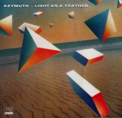 Light As A Feather (180グラム重量盤レコード/Far Out Recordings)