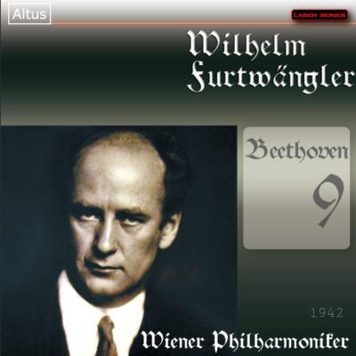交響曲第9番『合唱』 フルトヴェングラー&ベルリン・フィル(1942)(エルプレーザー復刻 新採取)