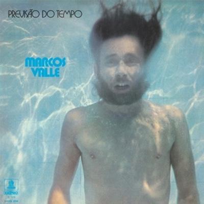 Previsao Do Tempo (アナログレコード)