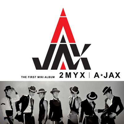 1st Mini Album: 2MYX