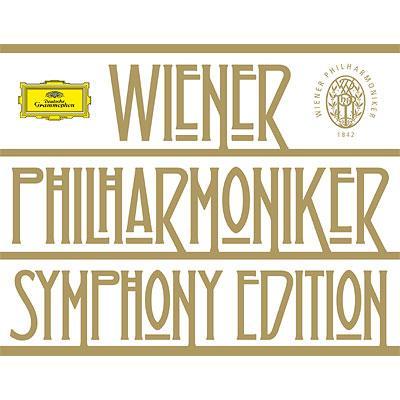 ウィーン・フィル・シンフォニー・エディション(50CD)