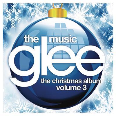 Glee: The Music, The Christmas Album Vol.3