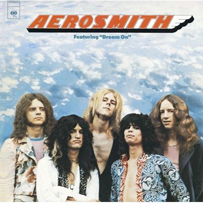 Aerosmith: 野獣生誕(エアロスミスI)