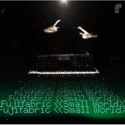 Small World (+DVD)【初回生産限定盤】