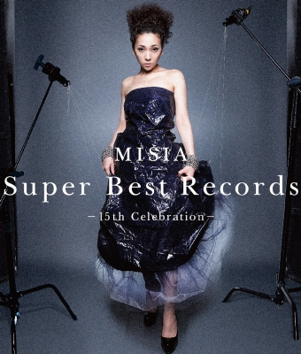 Super Best Records -15th Celebration- 【通常盤】