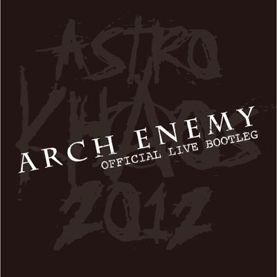 Astro Khaos 2012 -Official Live Bootleg