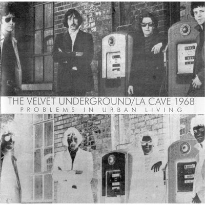 La Cave 1968: Recorded In October 1968