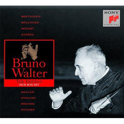 ブルーノ・ワルター・エディション(39CD)