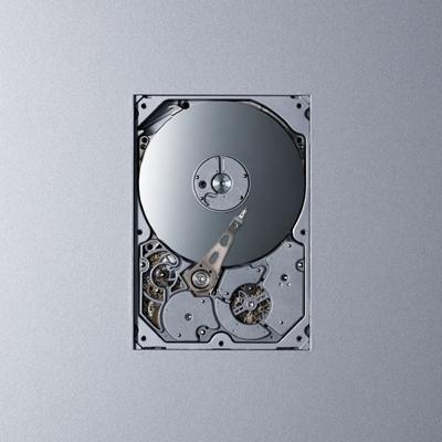Hard Disk 【完全限定生産コンプリートCD-BOX】