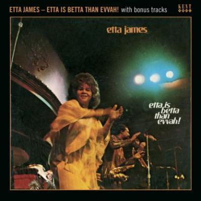 Etta Is Betta Than Evvah!