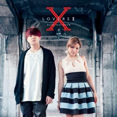 X LOVERS II feat.SHUN