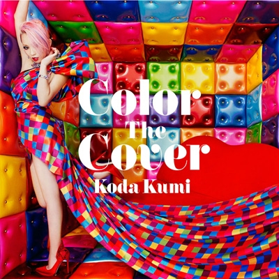 Color The Cover  (CD+DVD)