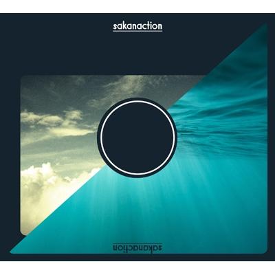 sakanaction (CD+Blu-ray)[Limited Edition]