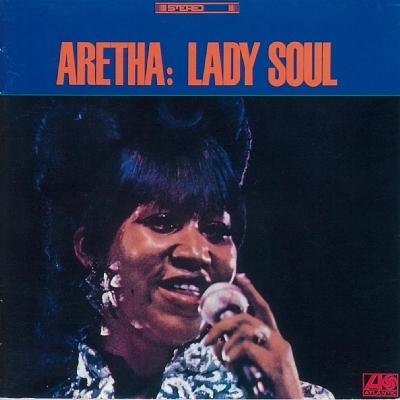 Lady Soul +4