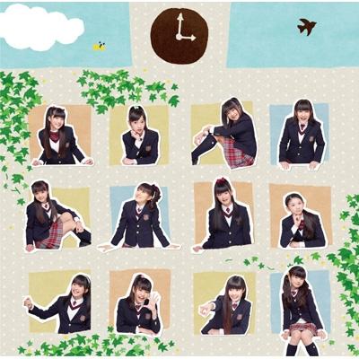 さくら学院 2012年度 〜My Generation 〜【初回く盤 (CD+DVD)】