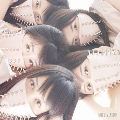 5TH DIMENSION 【通常盤】