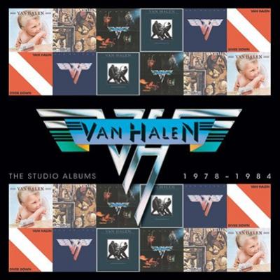 Studio Albums 1978-1984 (6CD)