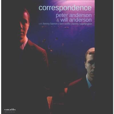correspondence peter anderson hmv books online 53