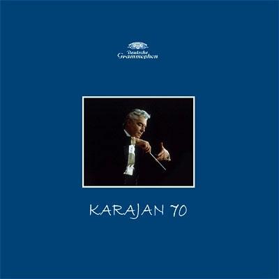 カラヤン70(88CD)